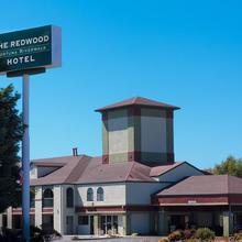 Holiday Inn Express Fortuna (Ferndale Area) in Loleta