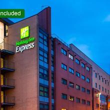 Holiday Inn Express - Glasgow - City Ctr Riverside in Glasgow