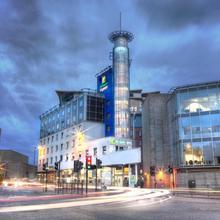 Holiday Inn Express - Glasgow - City Ctr Theatreland in Glasgow