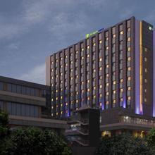 Holiday Inn Express - Gurgaon Sector 50 in Bhundsi
