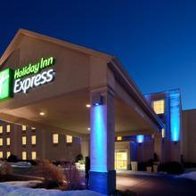 Holiday Inn Express Hanover in York