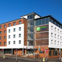 Holiday Inn Express Harlow in Broxbourne