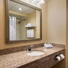 Holiday Inn Express Hauppauge in Central Islip