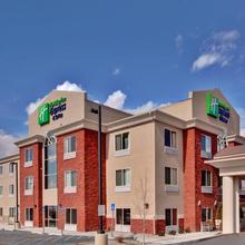 Holiday Inn Express Hotel & Suites Albuquerque Airport in Albuquerque