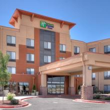 Holiday Inn Express Hotel & Suites Albuquerque Historic Old Town in Albuquerque