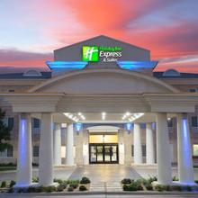 Holiday Inn Express Hotel & Suites Amarillo in Amarillo