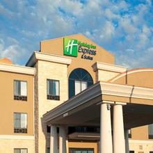 Holiday Inn Express Hotel & Suites Amarillo South in Amarillo