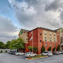 Holiday Inn Express Hotel & Suites - Atlanta/emory University Area in Atlanta
