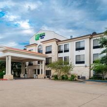 Holiday Inn Express Hotel & Suites Austin - Highway 620 & 183 in Austin