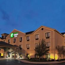 Holiday Inn Express Hotel & Suites - Belleville Area in Detroit