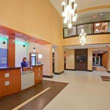 Holiday Inn Express Hotel & Suites Dallas West in Dallas