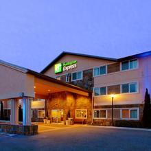 Holiday Inn Express Hotel & Suites Everett in Everett