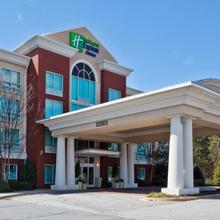 Holiday Inn Express Hotel & Suites Greenville-i-85 & Woodruff Road in Greer