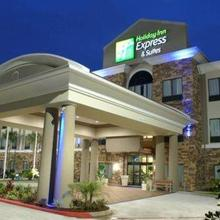 Holiday Inn Express Hotel & Suites Houston Nw Beltway 8-west Road in Houston