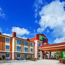Holiday Inn Express Hotel & Suites Lafayette South in Lafayette