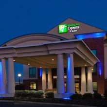 Holiday Inn Express Hotel & Suites Memphis Southwind in Olive Branch