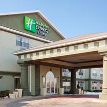 Holiday Inn Express Hotel & Suites Oshkosh - State Route 41 in Oshkosh