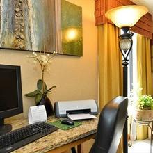 Holiday Inn Express Hotel & Suites Petersburg-Dinwiddie in Oakhill