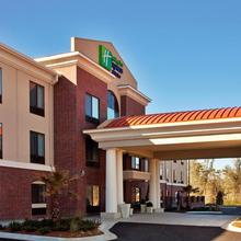 Holiday Inn Express Hotel & Suites Picayune in Picayune