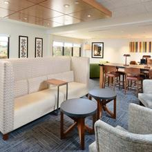 Holiday Inn Express Hotel & Suites Research Triangle Park in Durham