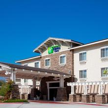 Holiday Inn Express Hotel & Suites San Dimas in La Verne
