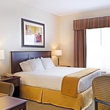 Holiday Inn Express Hotel & Suites - Slave Lake in Slave Lake