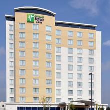 Holiday Inn Express Hotel & Suites Toronto - Markham in Toronto