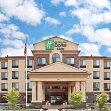 Holiday Inn Express Hotel & Suites Vancouver Mall-portland Area in Portland
