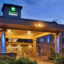 Holiday Inn Express Hotel & Suites Vernon in Vernon