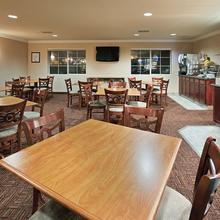 Holiday Inn Express Hotel & Suites Watsonville in Watsonville