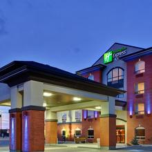 Holiday Inn Express Hotel & Suites WHITECOURT in Whitecourt
