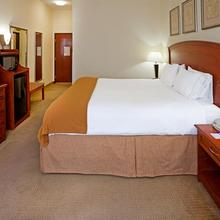 Holiday Inn Express Hotel & Suites - Grand Prairie, TX in Florence Hill