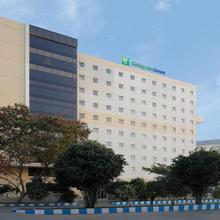 Holiday Inn Express Hyderabad Hitec City in Himayatnagar
