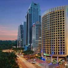 Holiday Inn Express Kuala Lumpur City Centre in Kuala Lumpur