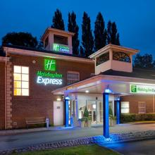 Holiday Inn Express Leeds-east in Stanley