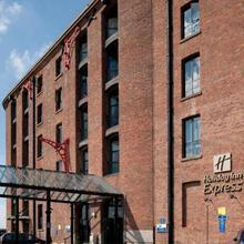 Holiday Inn Express Liverpool-albert Dock in Liverpool