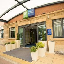 Holiday Inn Express Liverpool-knowsley in Burtonwood