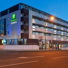 Holiday Inn Express London Golders Green in Hendon