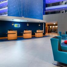 Holiday Inn Express - London Heathrow T4 in Northolt