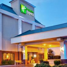 Holiday Inn Express Memphis Medical Center - Midtown in Memphis