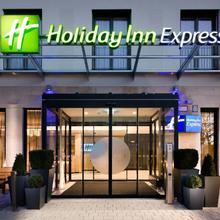 Holiday Inn Express Munich - City East in Munich