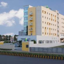 Holiday Inn Express Nashik Indira Nagar in Nashik