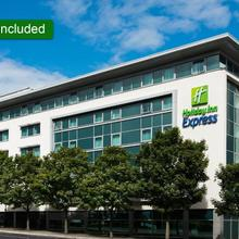 Holiday Inn Express Newcastle City Centre in Newcastle Upon Tyne