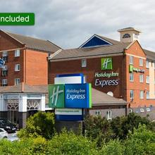 Holiday Inn Express Newcastle Metro Centre in Newcastle Upon Tyne