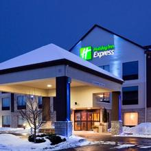 Holiday Inn Express Onalaska in La Crosse