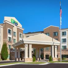 Holiday Inn Express Orem-north Provo in Provo