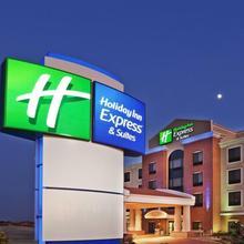 Holiday Inn Express Philadelphia-mt. Laurel in Mount Holly