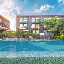 Holiday Inn Express Phuket Patong Beach Central in Patong Beach