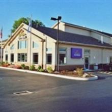 Holiday Inn Express Rochester in Rochester