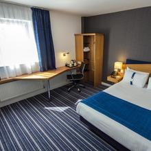 Holiday Inn Express Royal Docks in London